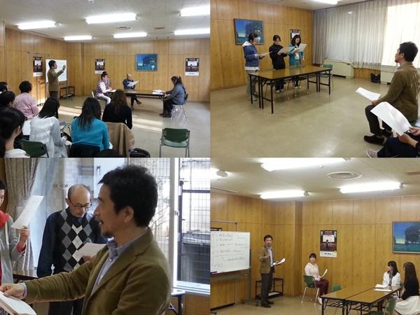 4/12仙台校体験レッスン